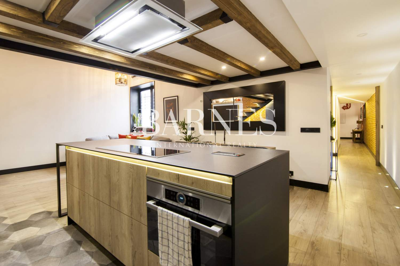 Madrid  - Dúplex 3 Cuartos 3 Habitaciones - picture 9