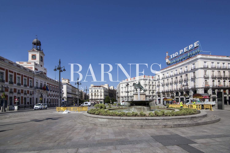 Madrid  - Loft 1 Cuarto, 1 Habitacion - picture 18