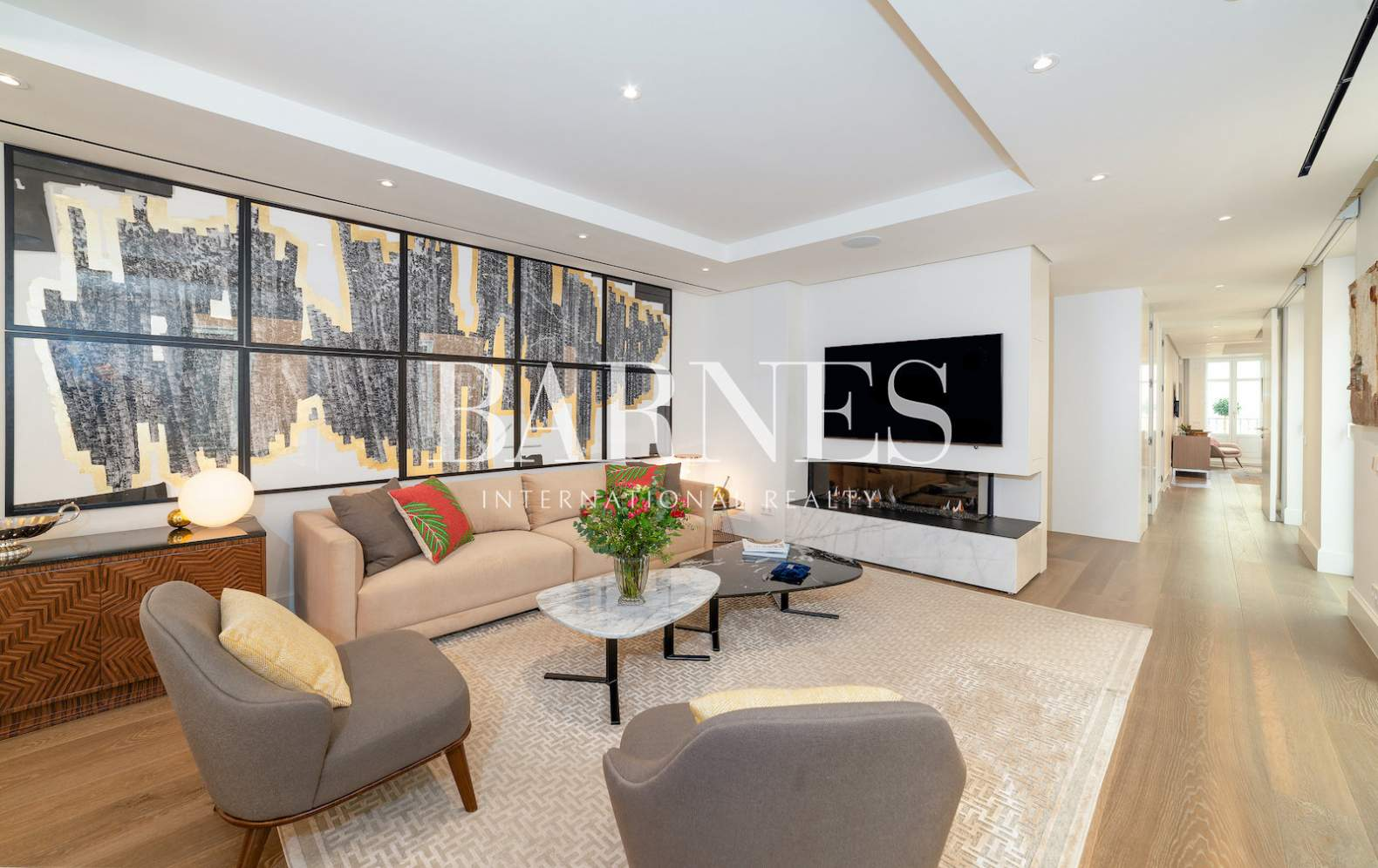 Madrid  - Apartment 4 Bedrooms - picture 2