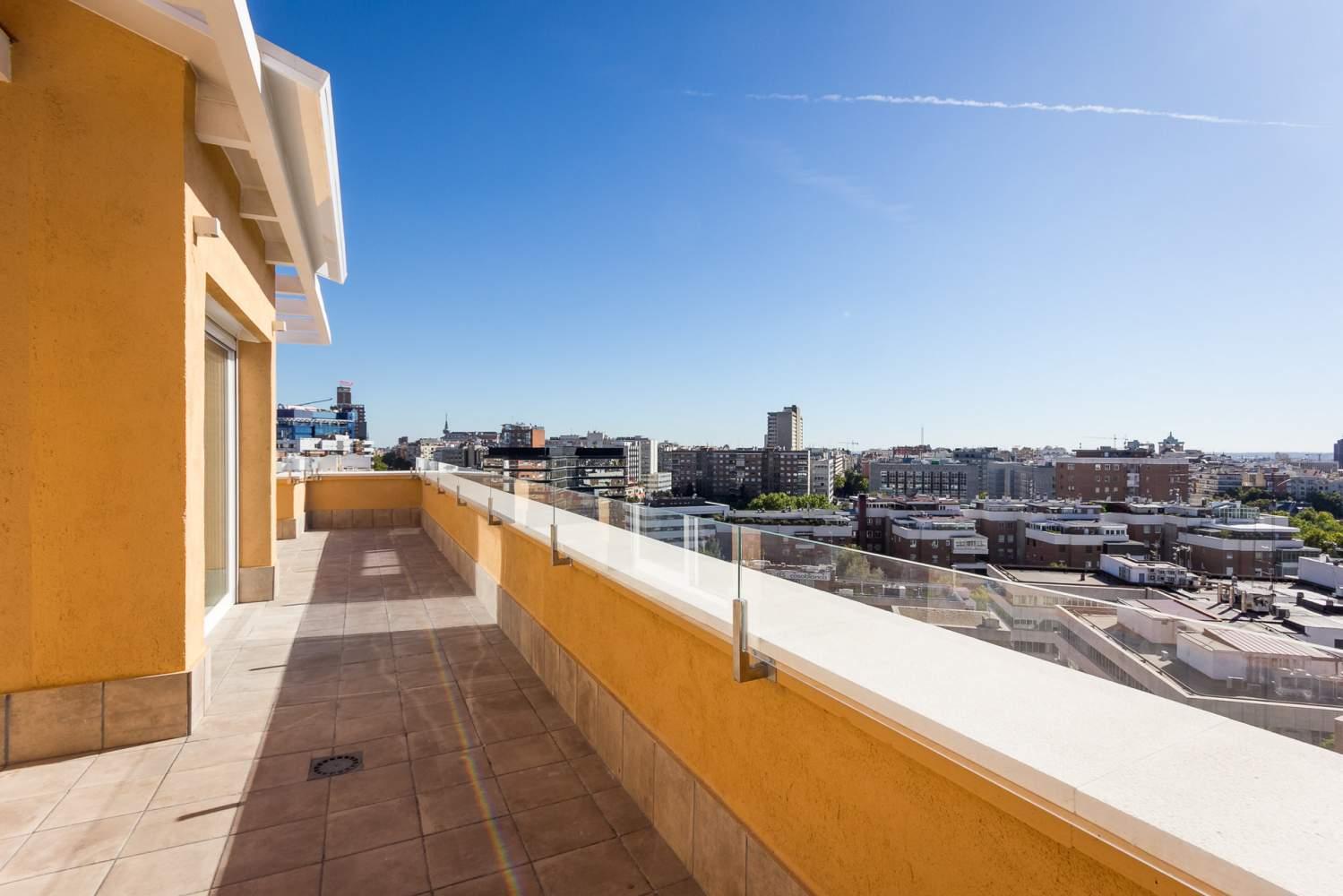Madrid  - Penthouse 2 Cuartos 2 Habitaciones - picture 1