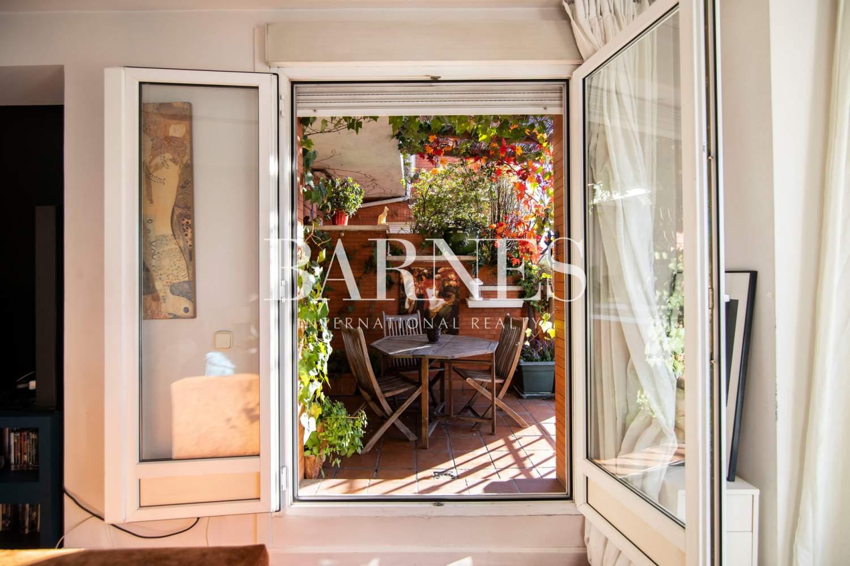 Madrid  - Ático 2 Cuartos, 1 Habitacion - picture 11