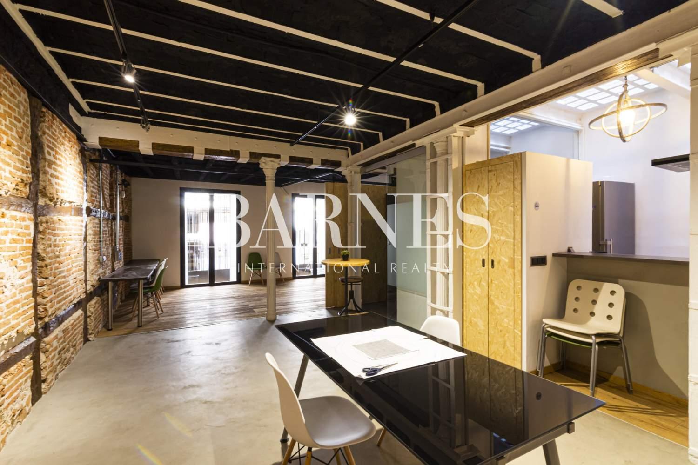 Madrid  - Loft 4 Cuartos 2 Habitaciones - picture 7