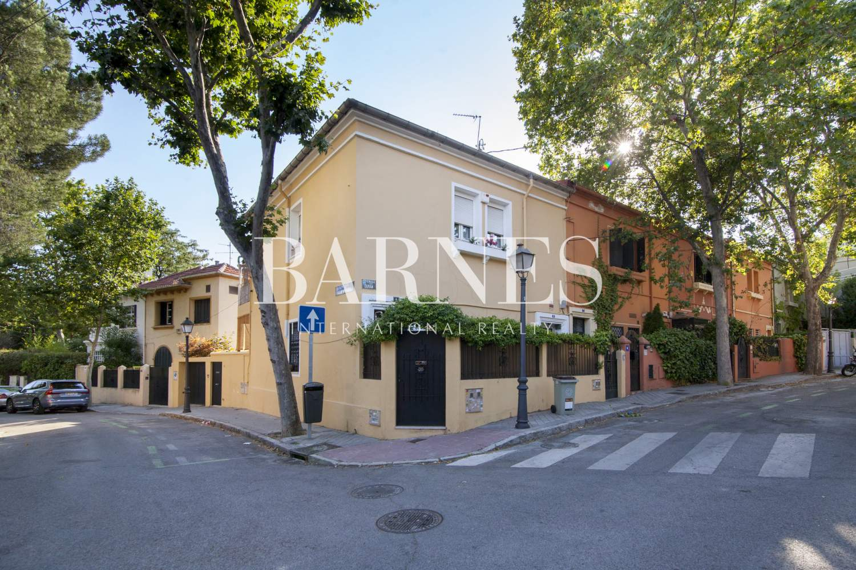 Madrid  - Penthouse 4 Pièces 4 Chambres - picture 13