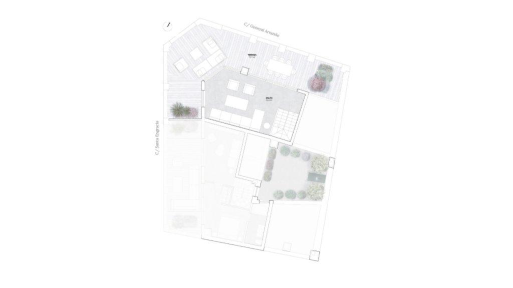 Madrid  - Duplex 4 Pièces 3 Chambres - picture 9