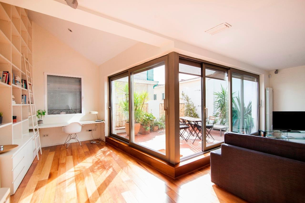 Madrid  - Penthouse 3 Pièces 3 Chambres - picture 14
