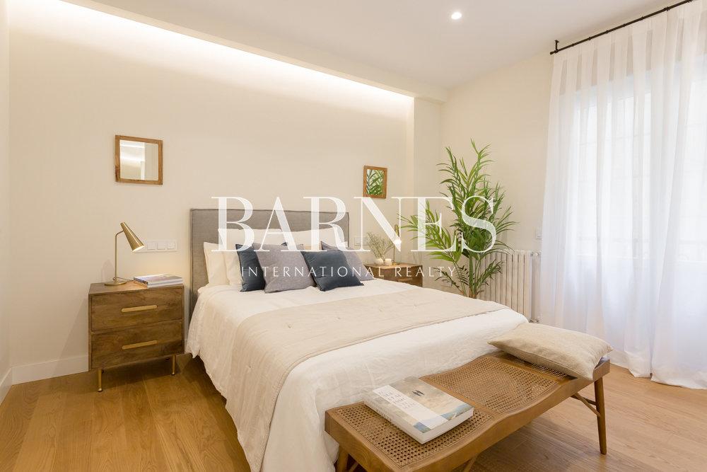 Madrid  - Piso 3 Cuartos 3 Habitaciones - picture 9