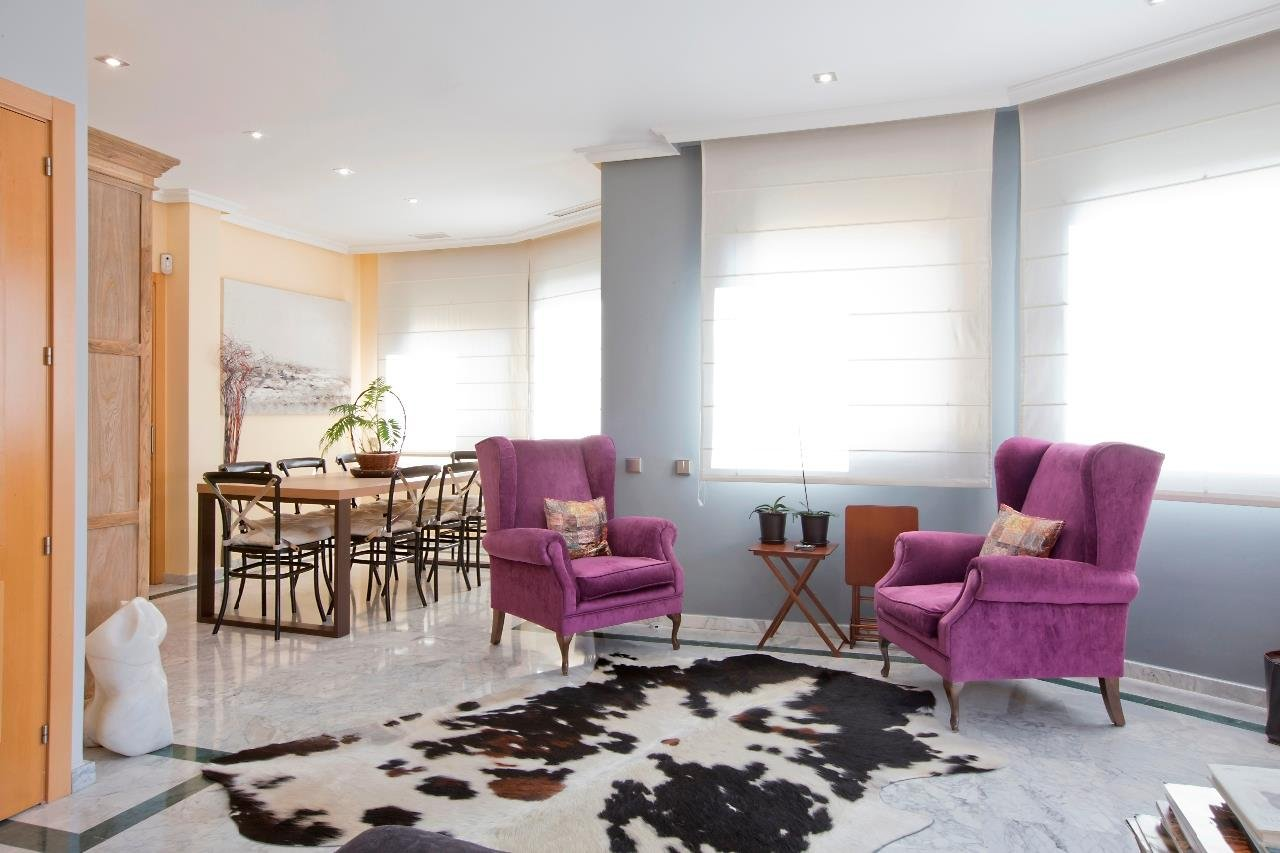Madrid  - Casa 5 Cuartos 5 Habitaciones - picture 18