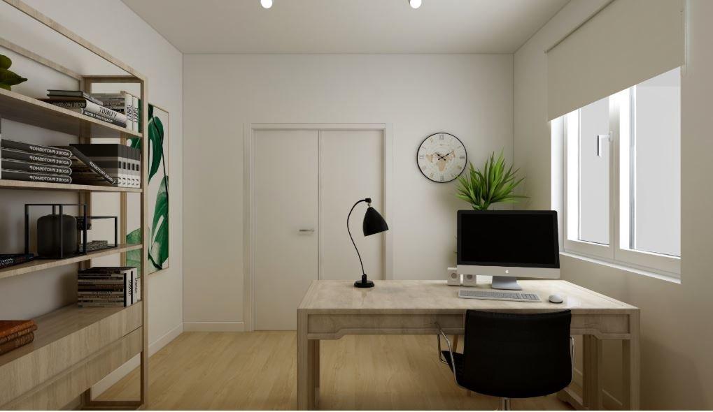 Madrid  - Piso 4 Cuartos 4 Habitaciones - picture 8