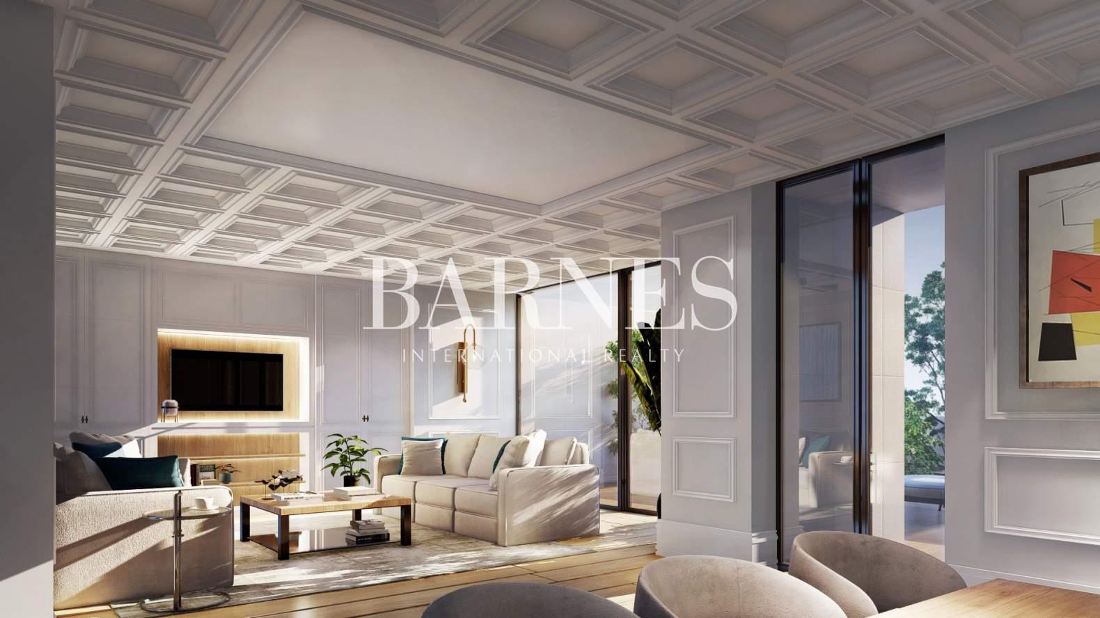 Madrid  - Penthouse 3 Pièces 3 Chambres - picture 1