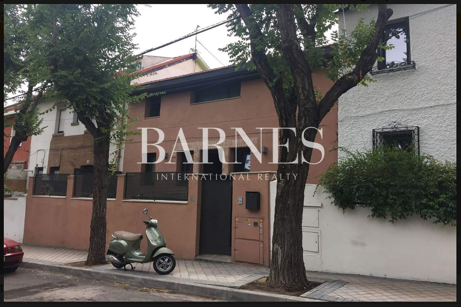 Madrid  - Townhouse 4 Bedrooms - picture 3