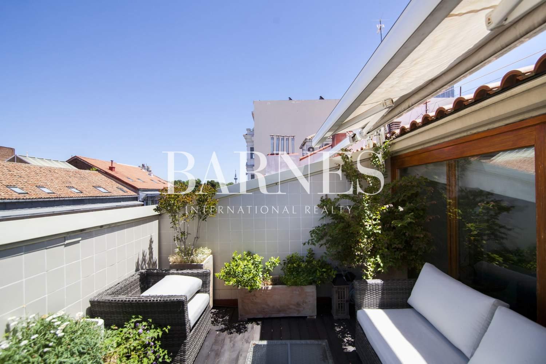 Madrid  - Piso 4 Cuartos 3 Habitaciones - picture 2