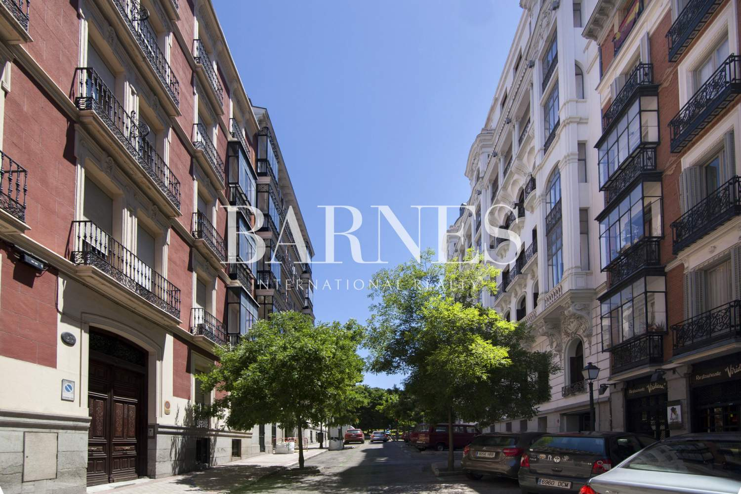 Madrid  - Apartment 3 Bedrooms - picture 15