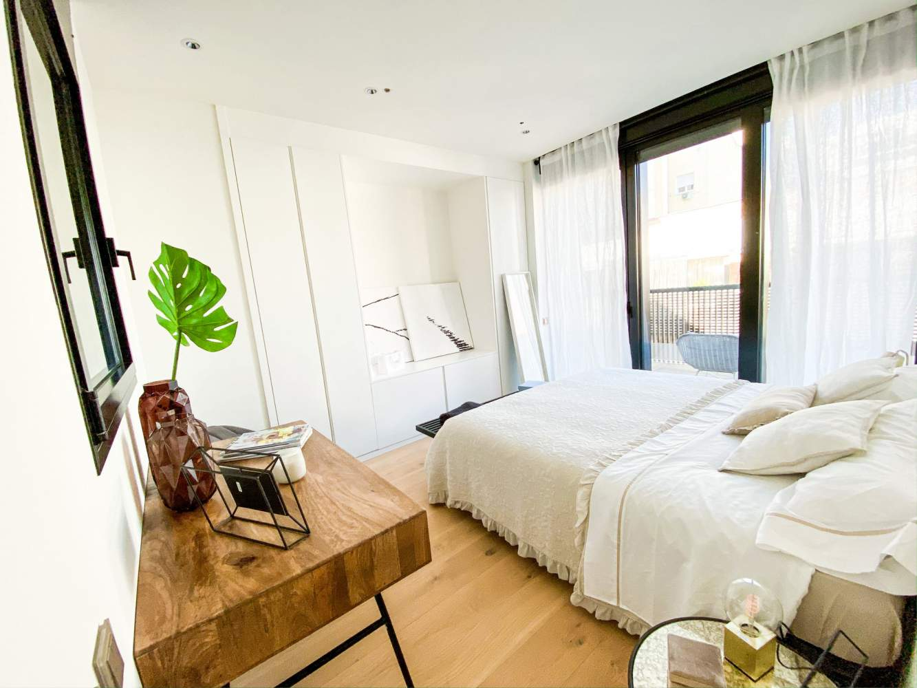 Madrid  - Penthouse 4 Bedrooms - picture 14