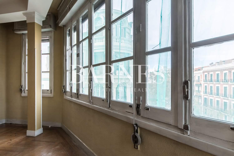 Madrid  - Piso 13 Cuartos 5 Habitaciones - picture 12