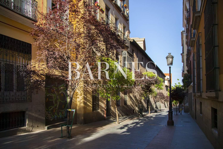 Madrid  - Piso 3 Cuartos 2 Habitaciones - picture 9