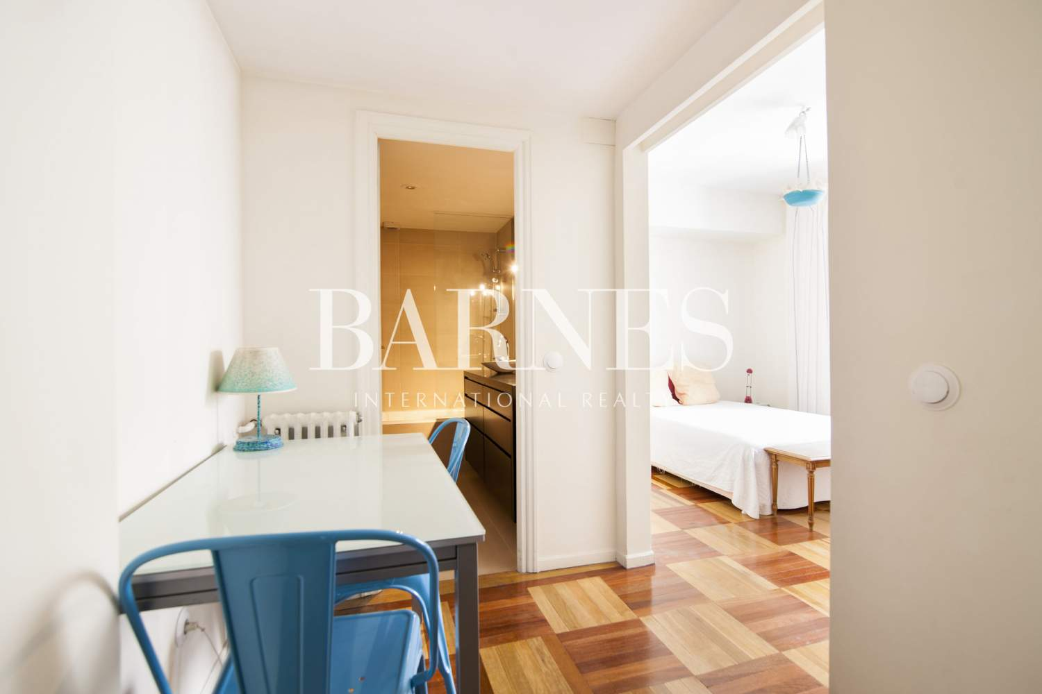 Madrid  - Penthouse 4 Bedrooms - picture 15