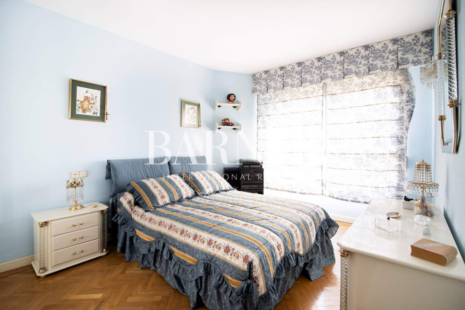 Madrid  - Appartement 7 Pièces 4 Chambres - picture 13