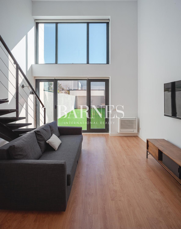 Madrid  - Loft 1 Cuarto, 1 Habitacion - picture 4