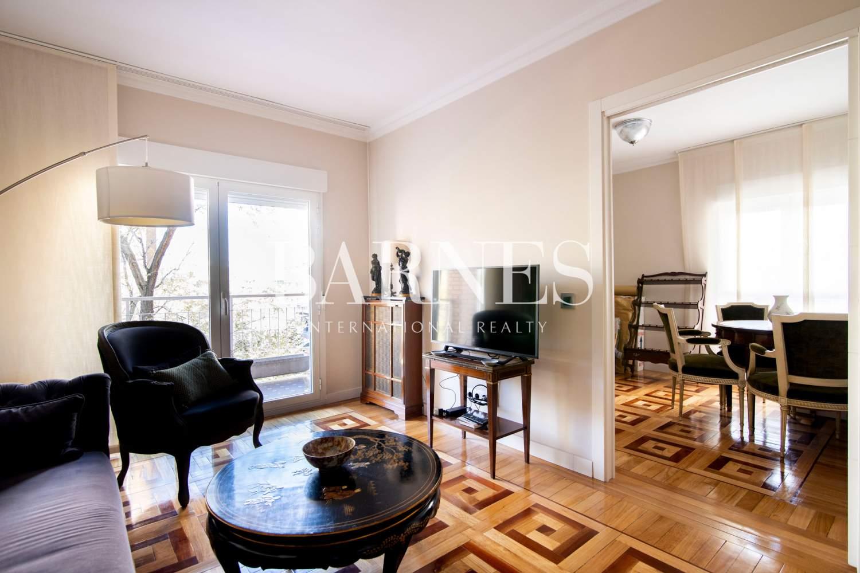 Madrid  - Piso 3 Cuartos 3 Habitaciones - picture 5