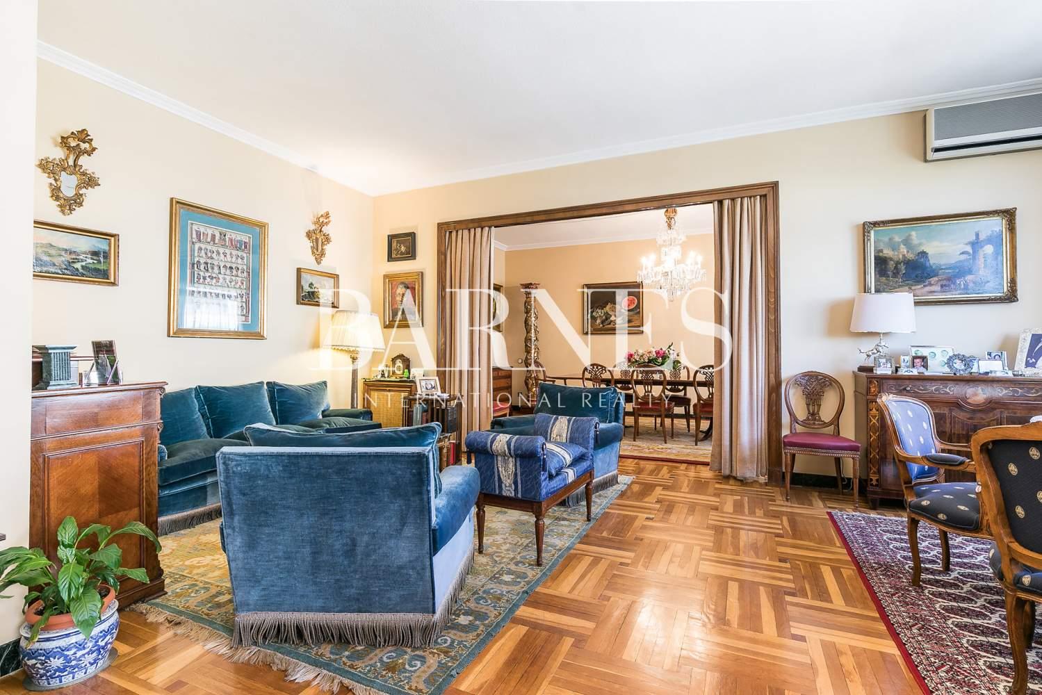 Madrid  - Piso 4 Cuartos 3 Habitaciones - picture 1