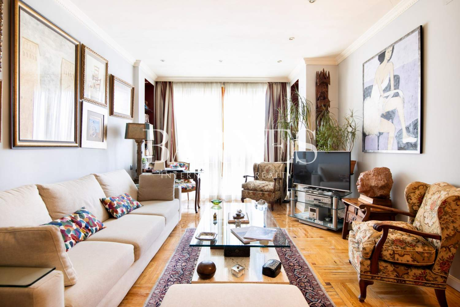 Madrid  - Apartment 2 Bedrooms - picture 5