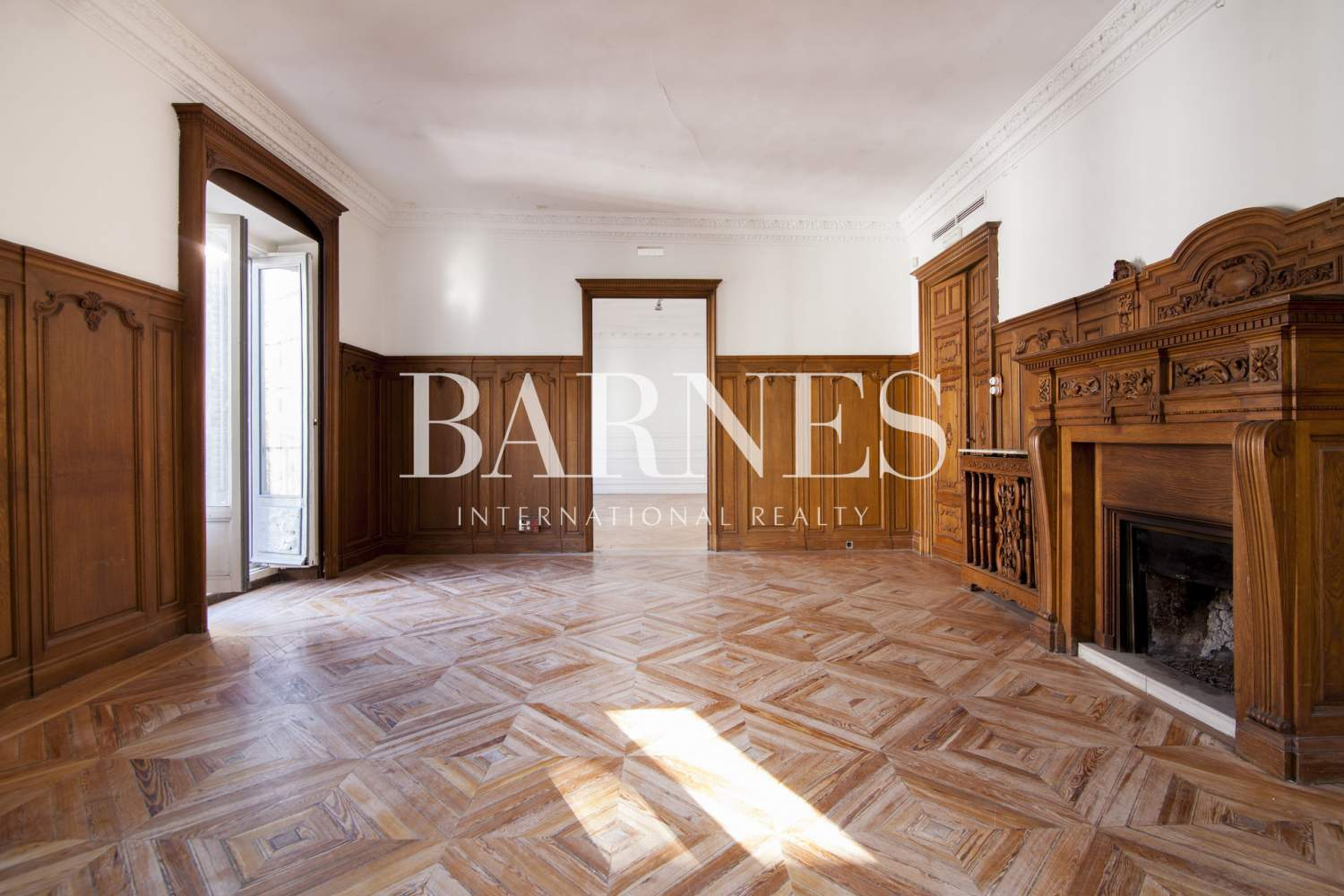 Madrid  - Appartement 6 Pièces 6 Chambres - picture 3