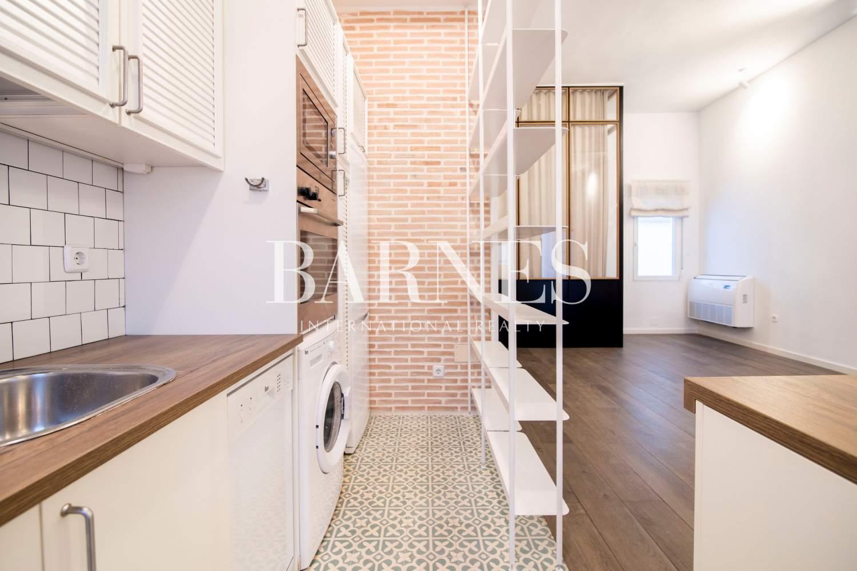 Madrid  - Appartement 1 Pièce - picture 6