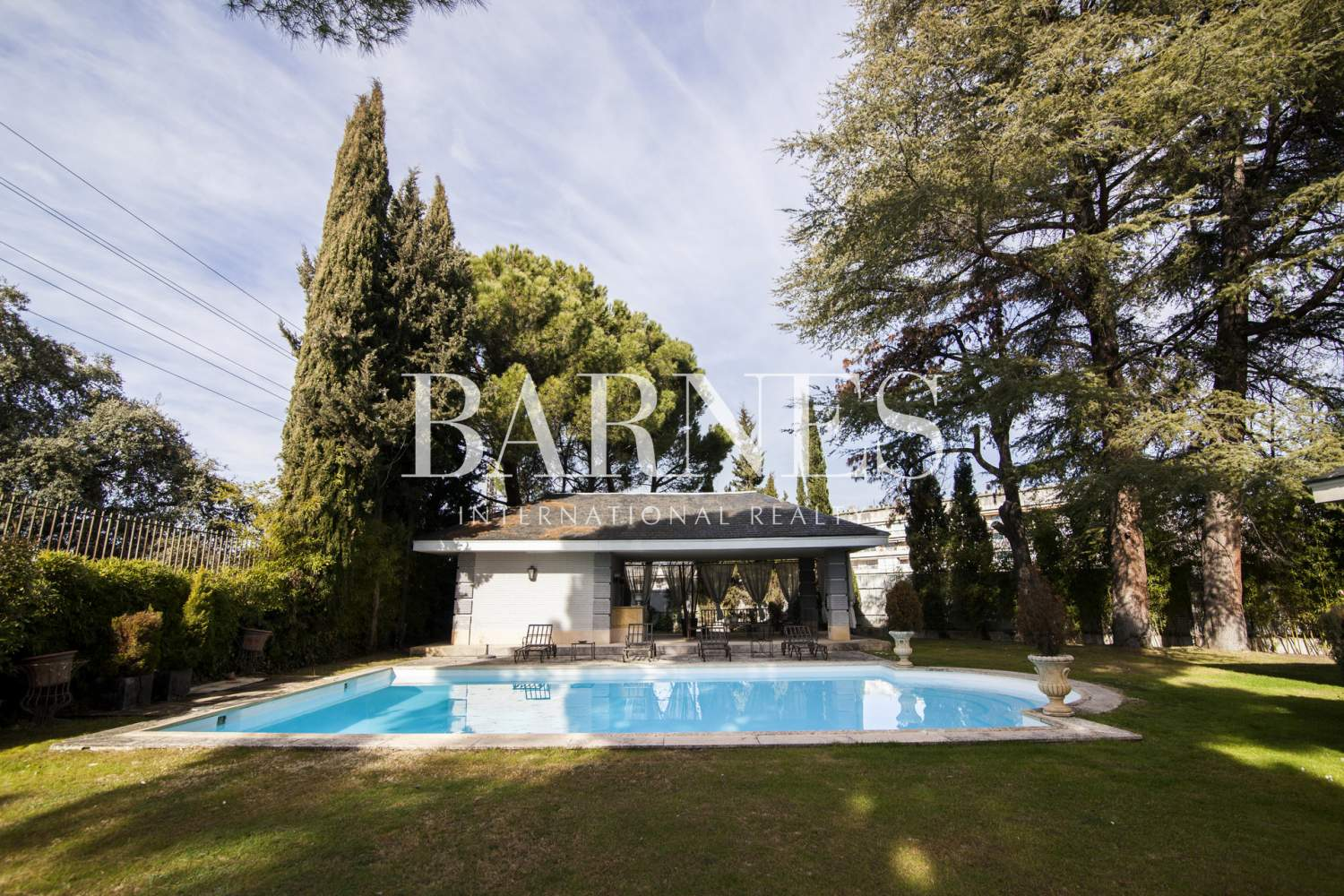 Madrid  - Chalet 5 Bedrooms - picture 2