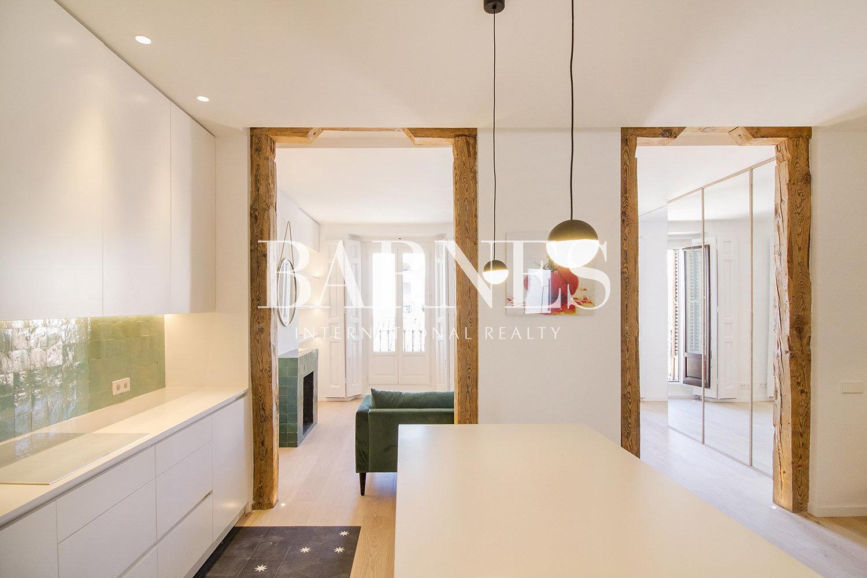 Madrid  - Piso 3 Cuartos 3 Habitaciones - picture 6