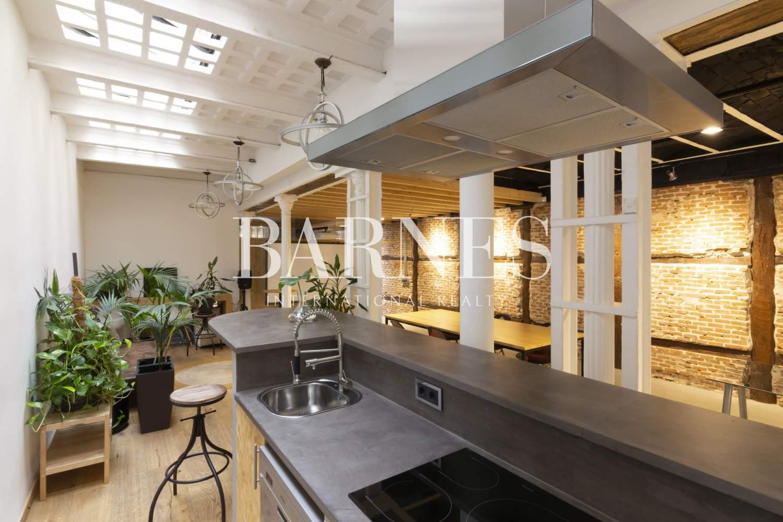 Madrid  - Loft 4 Cuartos 2 Habitaciones - picture 5