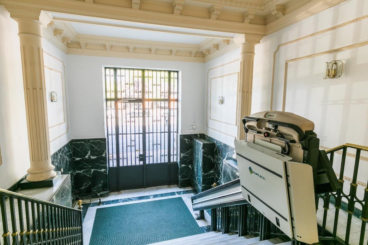 Madrid  - Piso 5 Cuartos 4 Habitaciones - picture 4