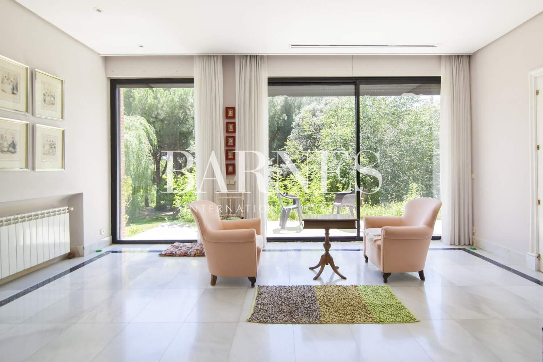 Alcobendas y la Moraleja  - Chalet 4 Bedrooms - picture 9