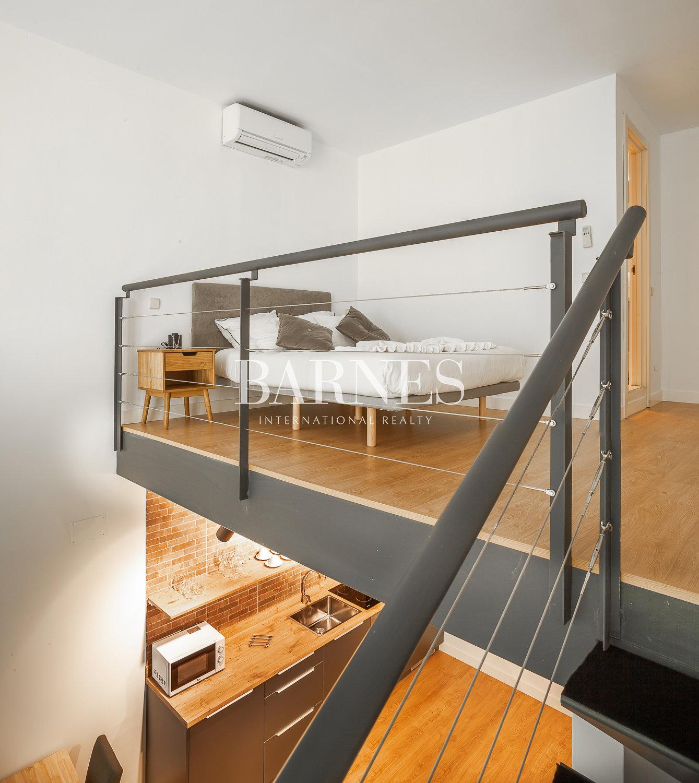 Madrid  - Loft 1 Cuarto, 1 Habitacion - picture 8
