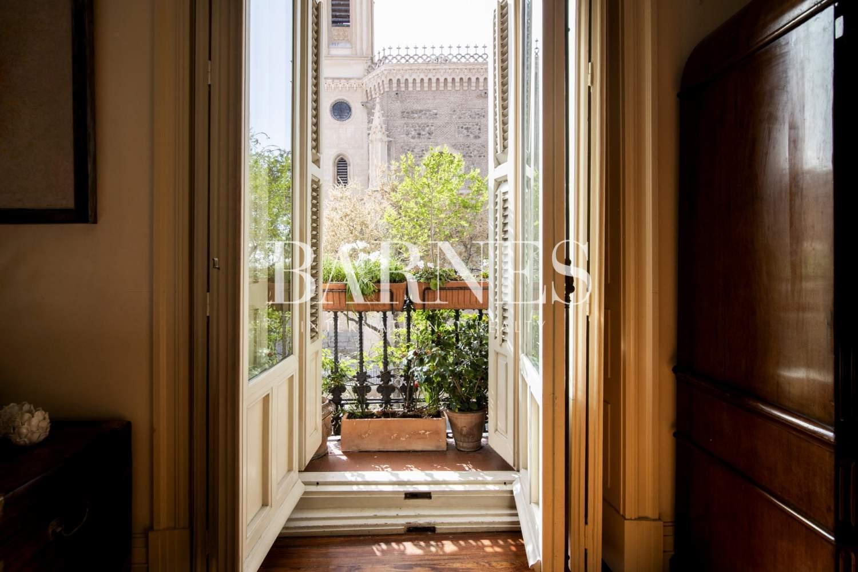 Madrid  - Piso 7 Cuartos 3 Habitaciones - picture 5
