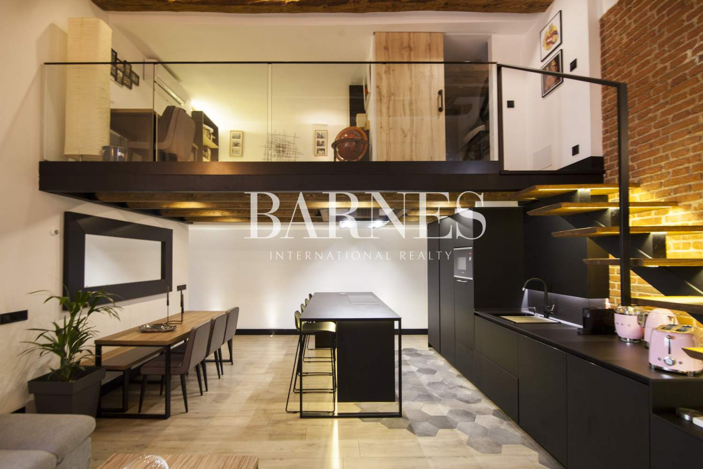 Madrid  - Duplex 3 Bedrooms - picture 1