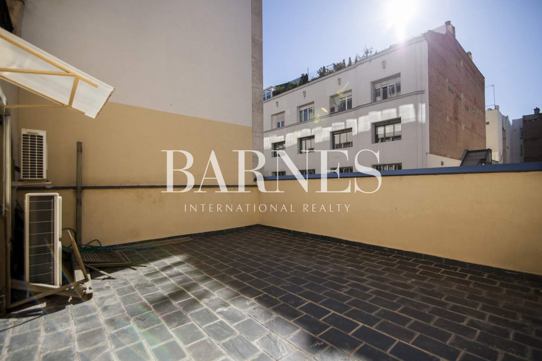 Madrid  - Piso 6 Cuartos 6 Habitaciones - picture 14
