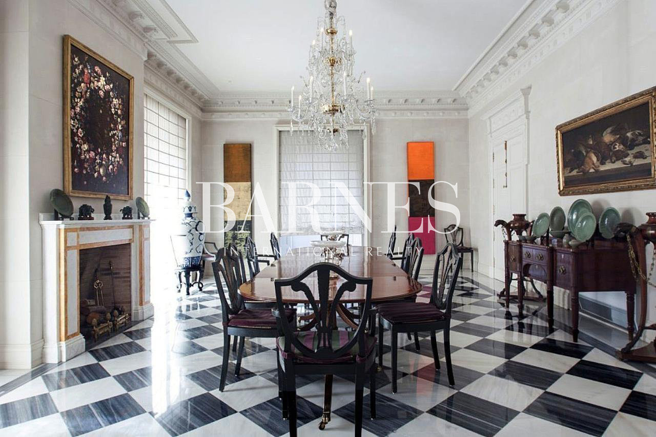 Madrid  - Apartment 5 Bedrooms - picture 10