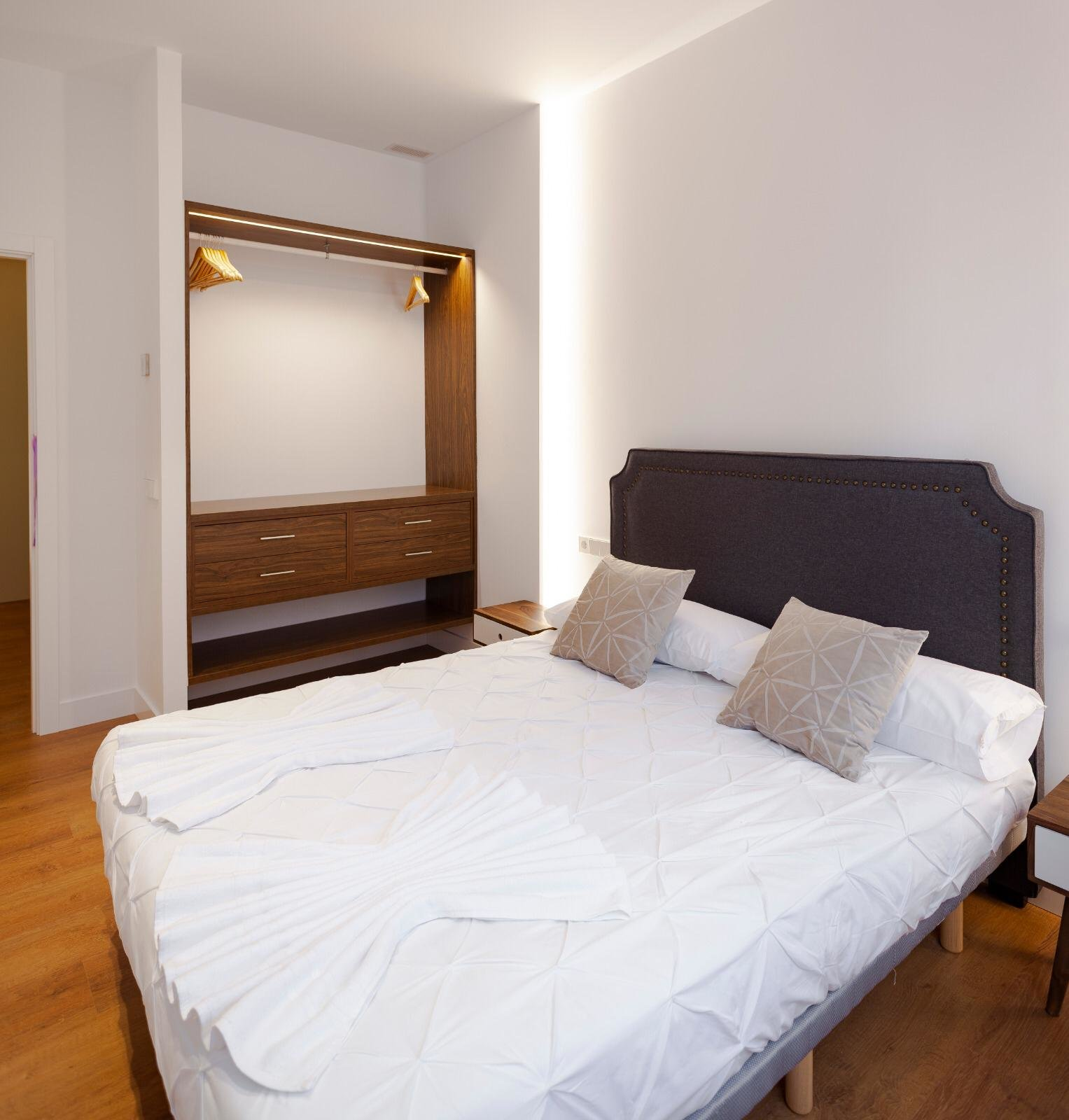 Madrid  - Appartement 5 Pièces 5 Chambres - picture 11