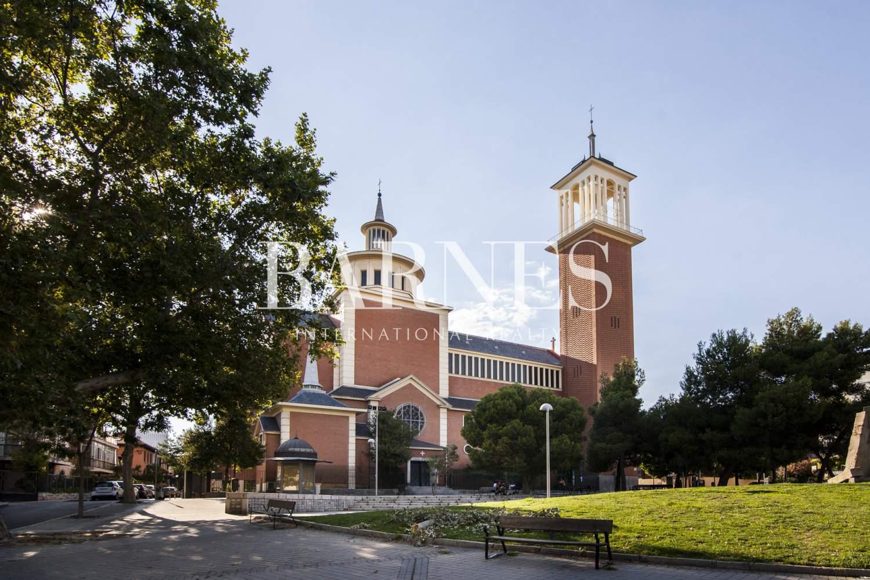 Madrid  - Piso 4 Cuartos 4 Habitaciones - picture 14