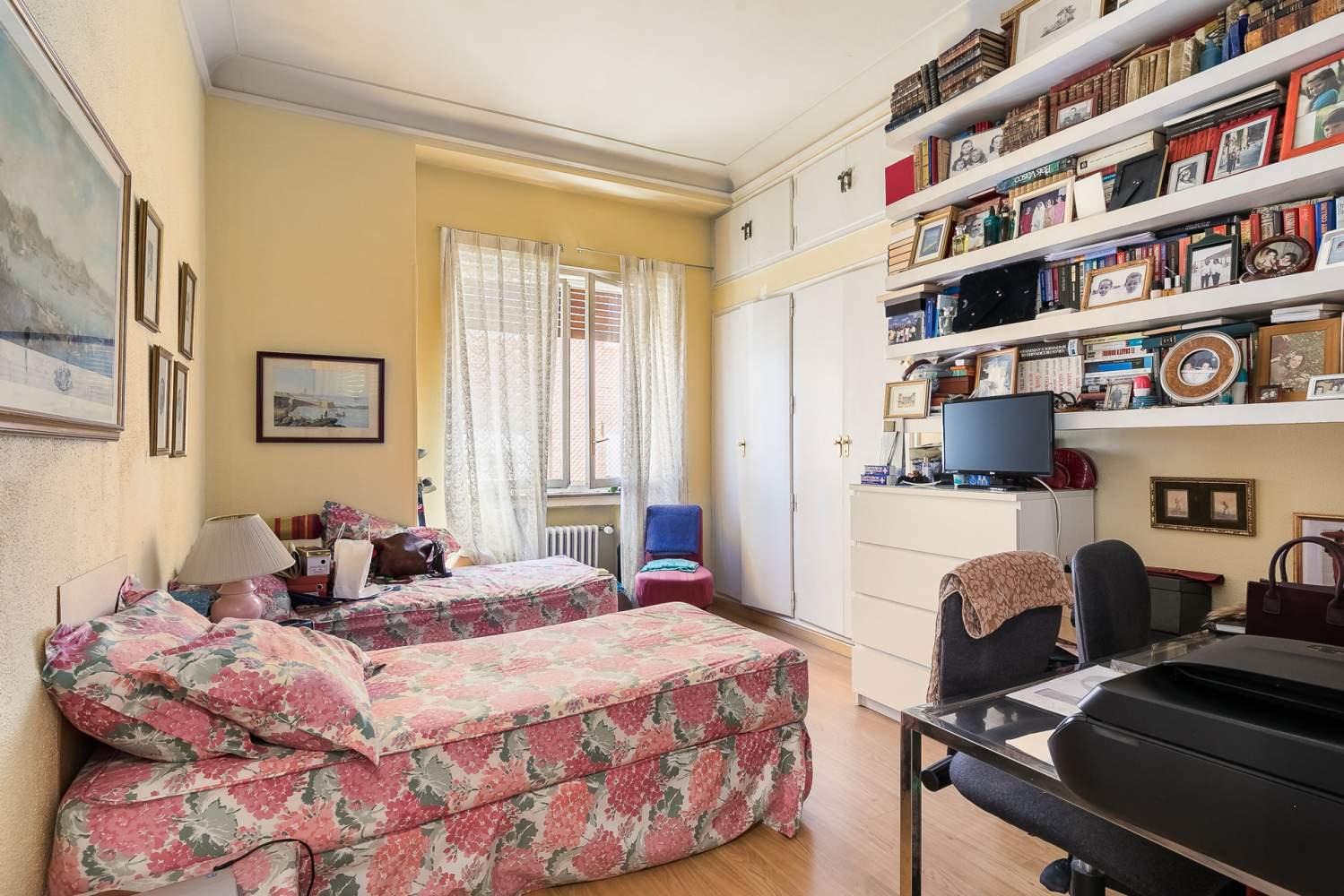 Madrid  - Piso 5 Cuartos 4 Habitaciones - picture 8