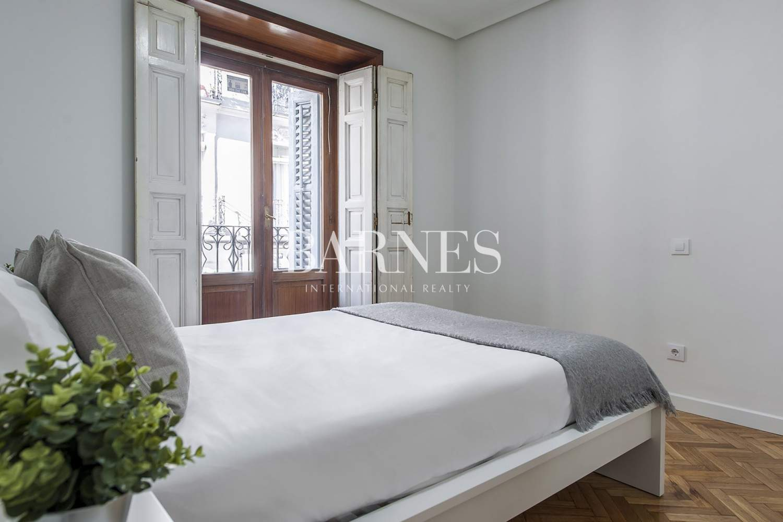 Madrid  - Piso 6 Cuartos 4 Habitaciones - picture 17