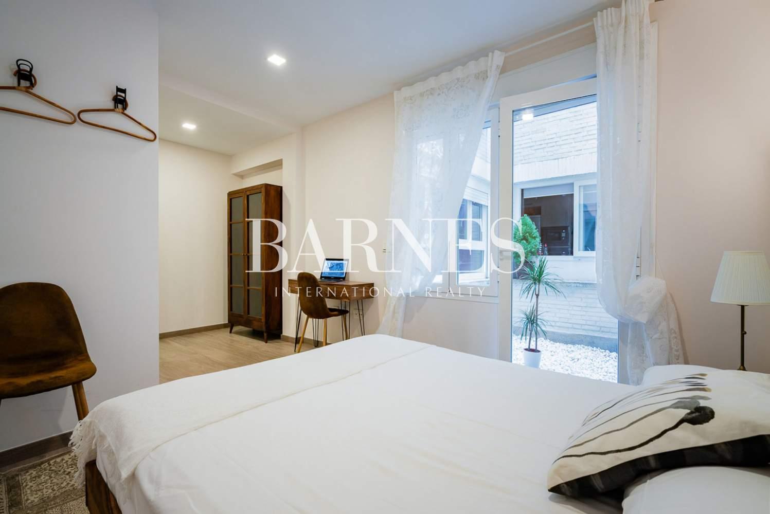 Madrid  - Piso 2 Cuartos 2 Habitaciones - picture 3