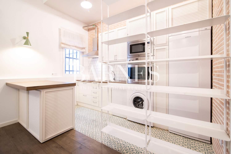 Madrid  - Appartement 1 Pièce - picture 4