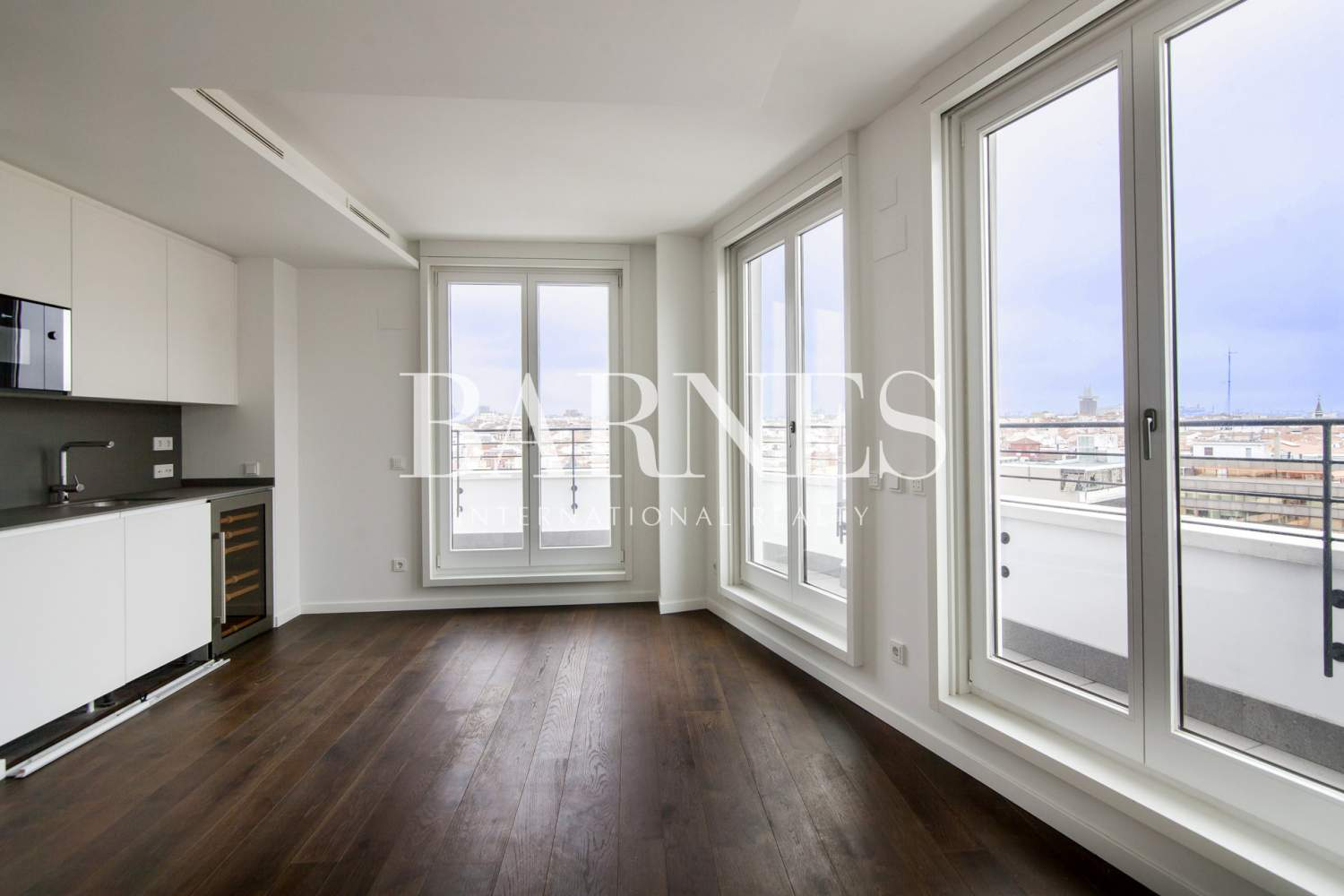 Madrid  - Penthouse 3 Bedrooms - picture 5