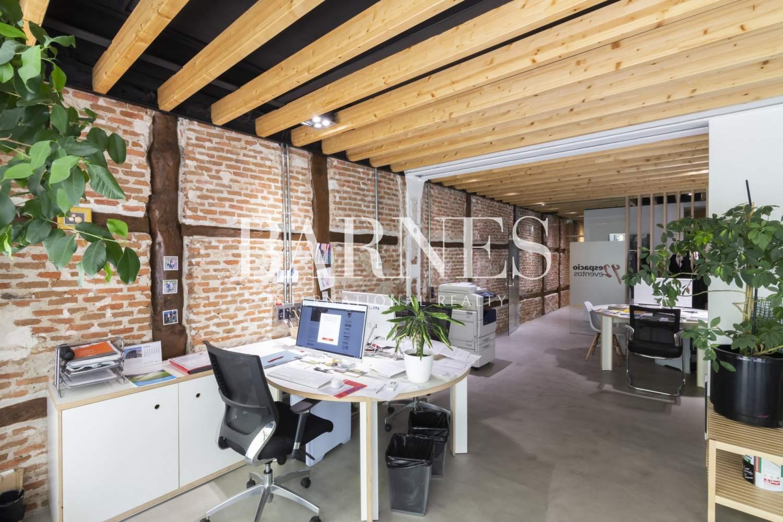 Madrid  - Loft 4 Cuartos 2 Habitaciones - picture 2
