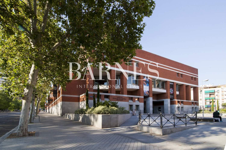 Madrid  - Penthouse 4 Pièces 4 Chambres - picture 19