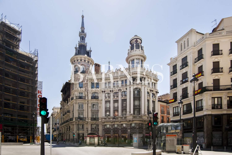 Madrid  - Piso 3 Cuartos 2 Habitaciones - picture 13