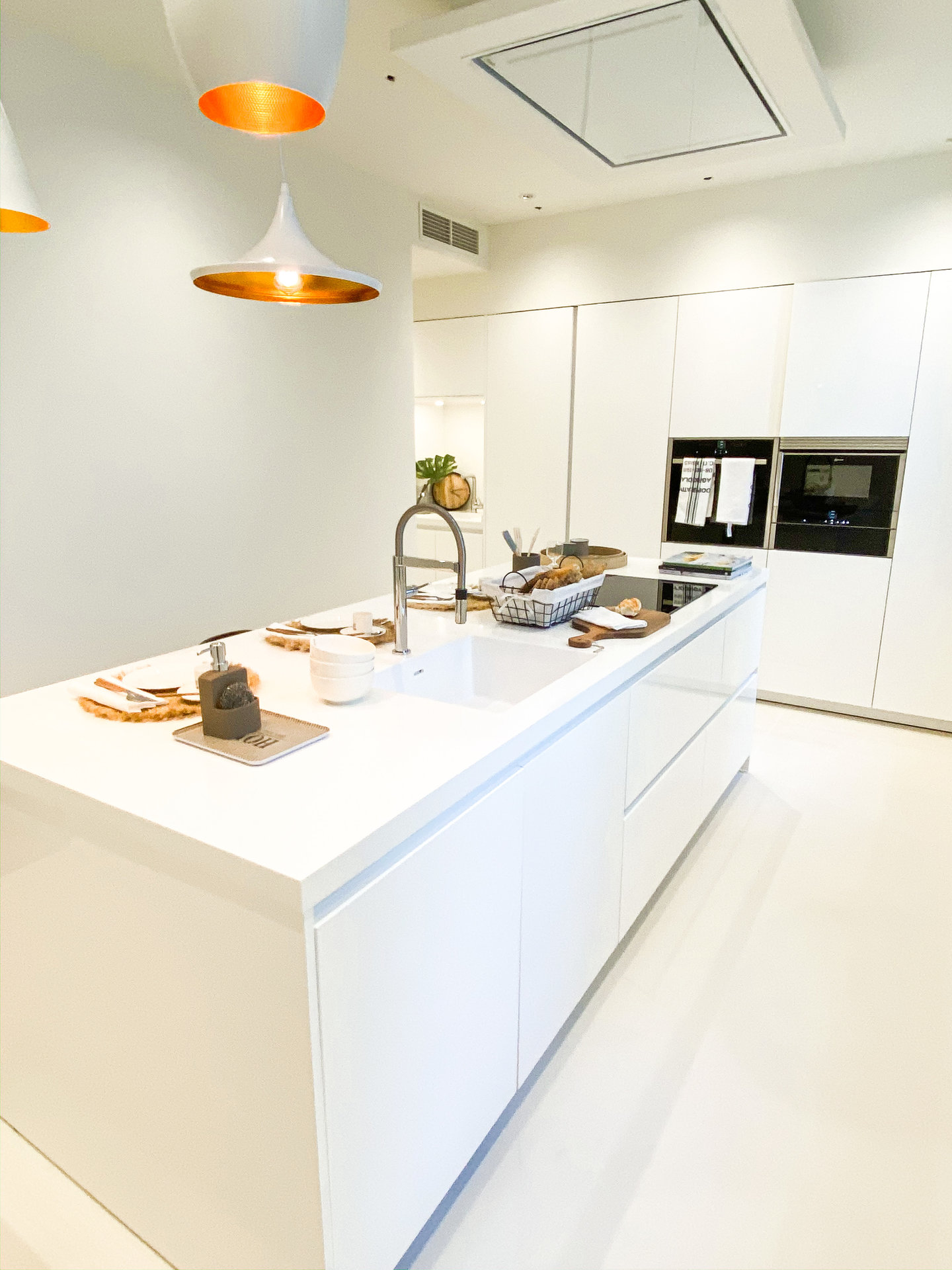 Madrid  - Penthouse 4 Bedrooms - picture 12