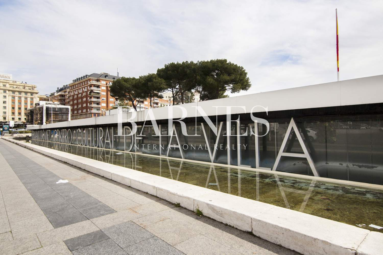 Madrid  - Penthouse 3 Pièces 3 Chambres - picture 13
