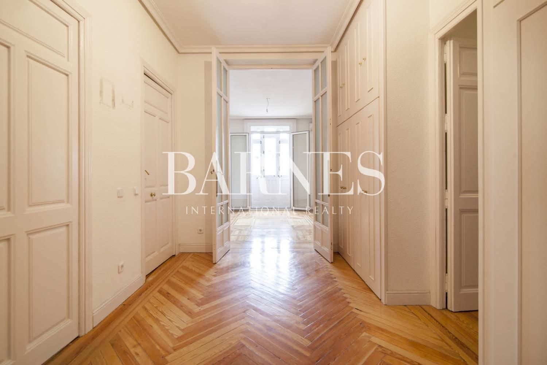 Madrid  - Piso 7 Cuartos 6 Habitaciones - picture 17
